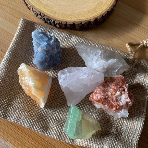 Raw Stone Bundle